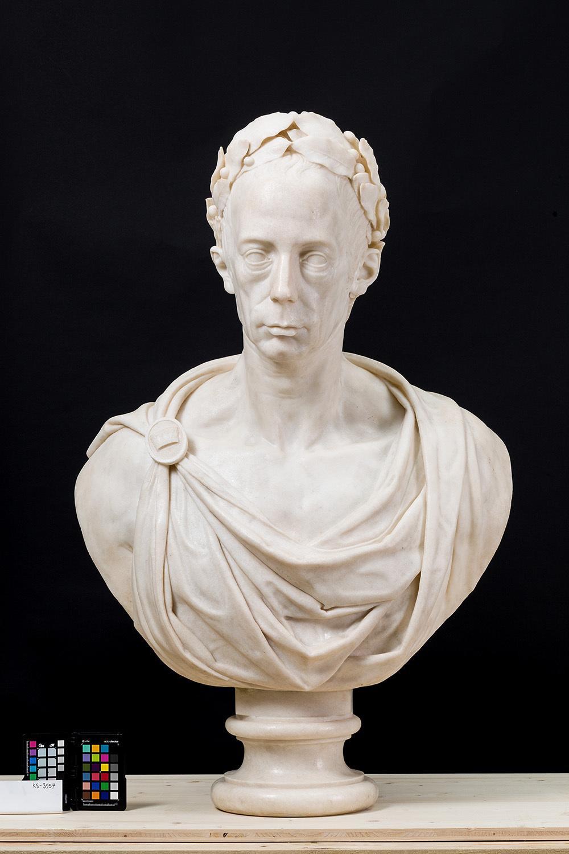 Kaiser Franz I. als römischer Imperator