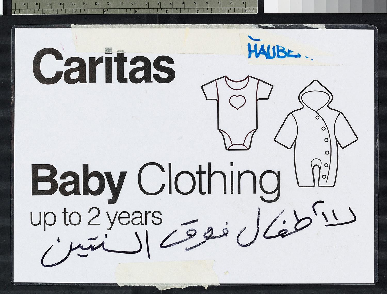 """Baby Clothing"""