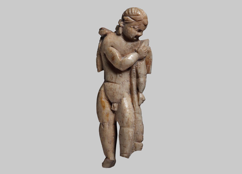 Statuette eines Amor