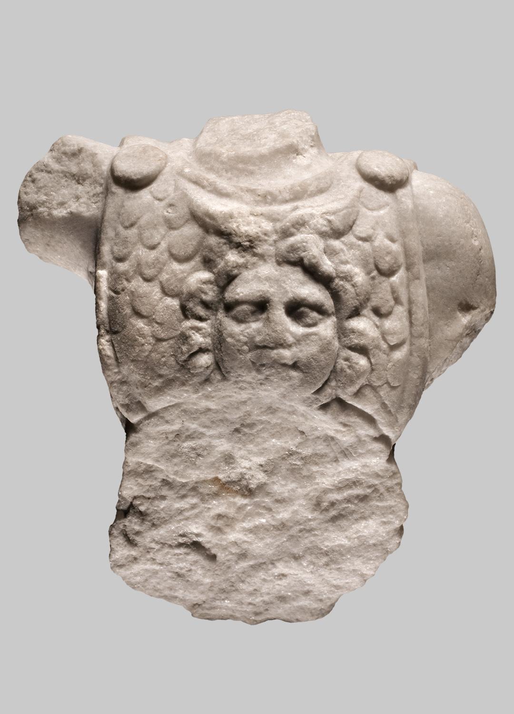 Statuette der Minerva