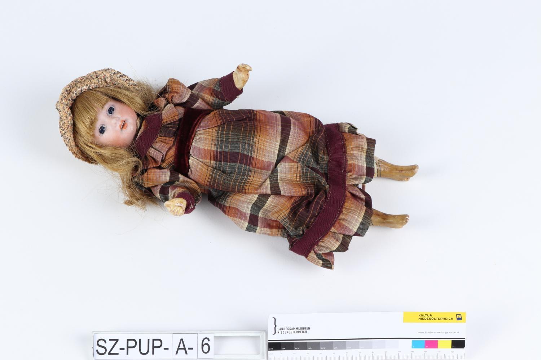 Puppe
