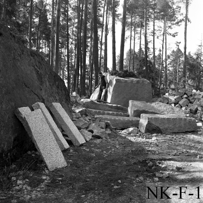 Waldviertler Granit