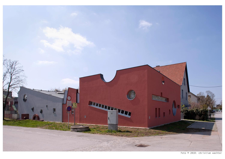 Projekt 2 / Volksschule Gerasdorf- Kapellerfeld