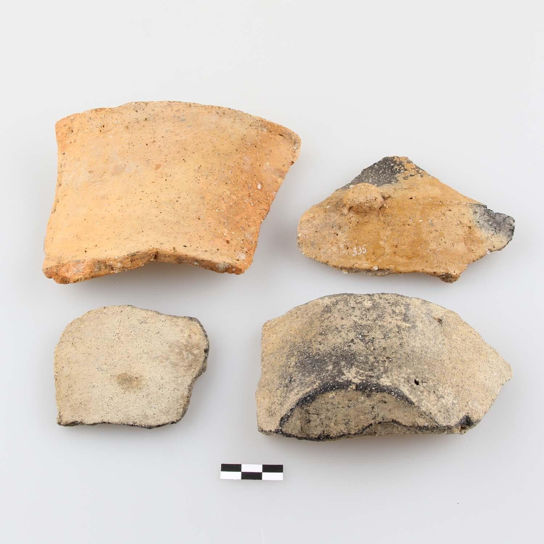 Keramikstück
